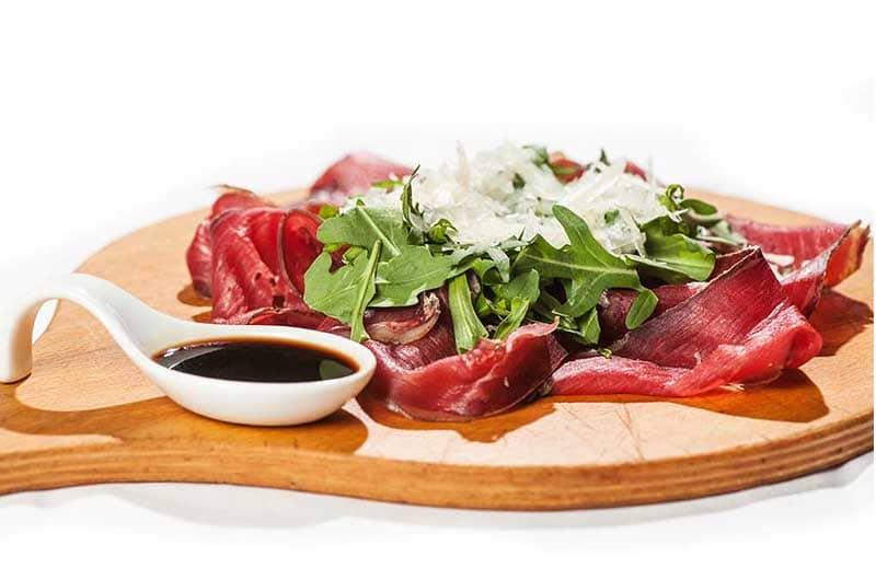 carne secca, carne secca di manzo, manzo, ristoranti di roma, ristoranti a roma, ristorante a roma, ristorante di roma, mangiare a roma, antipasto