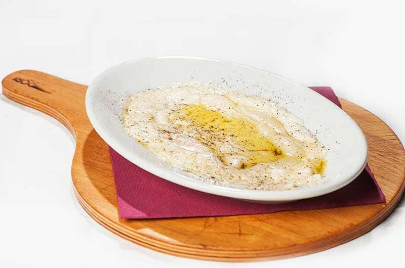 magrello di capra, ristoranti a roma, ristoranti di roma, mangiare a roma, ristorante a roma, ristorante di roma, antipasto, magrello