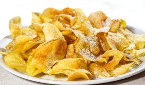 patatine cacio e pepe, cucina romana, cacio e pepe, ristoranti di Roma, ristoranti a Roma, ristorante di Roma, ristorante a Roma, mangiare a Roma, antipasto, tradizione, patatine
