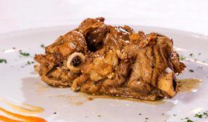 ossobuco alla romana, ristorante a roma, mangiare a roma, ristoranti di roma, ossobuco