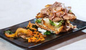 porchetta, osteria Pucci, roma, ristorante a roma, Trastevere, mangiare a Trastevere, ristorante a Trastevere, ristorante di roma, ristoranti di roma, ristorante a roma