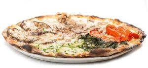 pizza vegetariana, verdure, pizza, ristoranti dir oma, mangiare a roma, pizzerie di roma, pizzeria di roma